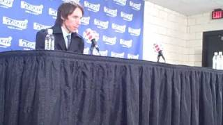 Steve Nash + Jared Dudley Postgame Comments, vs 4/29/10