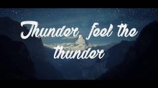 Download Lagu Imagine Dragons - Thunder [LYRICS] Gratis STAFABAND