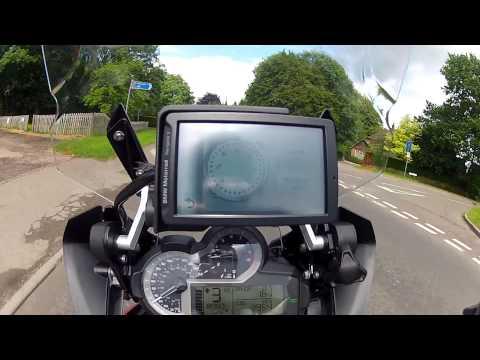 BMW Navigator V Review