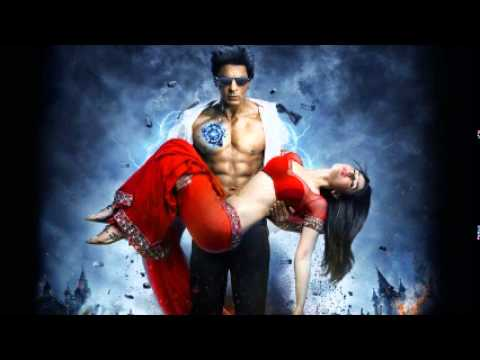 BHARE NAINA - FULL SONG - RAONE