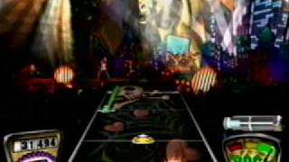 Vídeo 80 de Guitar Hero