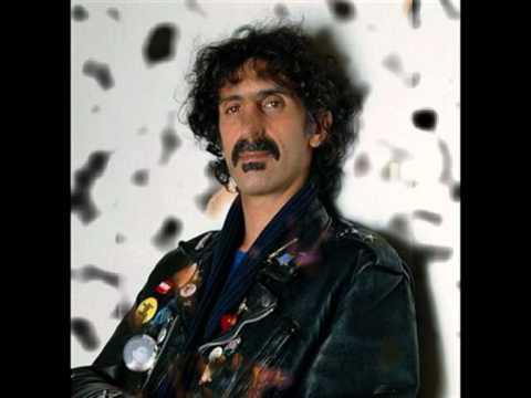 "Frank Zappa BBC Radio Special part 1 ""Air Sculpture"""