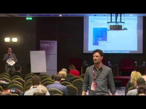 SEEDIG 2016, Belgrade, Short talks