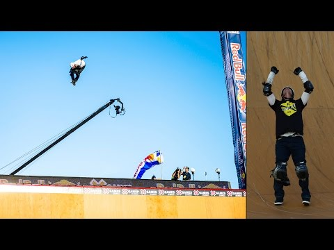 Bob Burnquist - X Games Most Dominant