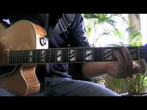 Blue Suede Shoes - Solos 1&2