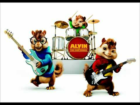 Chipmunks  Anak Kampung - Youtube.flv video
