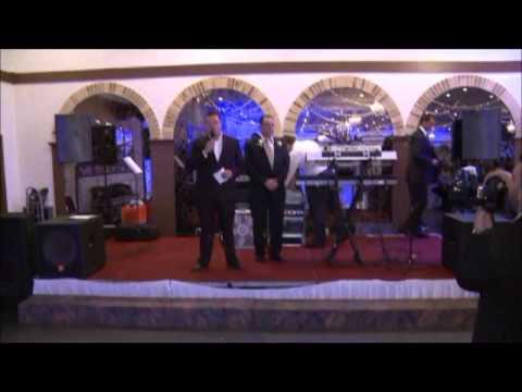 Albanian Wedding: Joseph & Adelina Nikollaj 9-22-12 pt.5