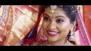 Koumudhi + Abhijith Reddy  Wedding Highlights.....