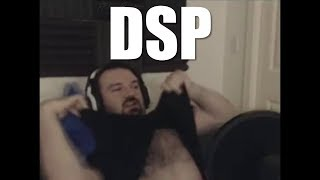 DSP Greatest Youtuber in the World
