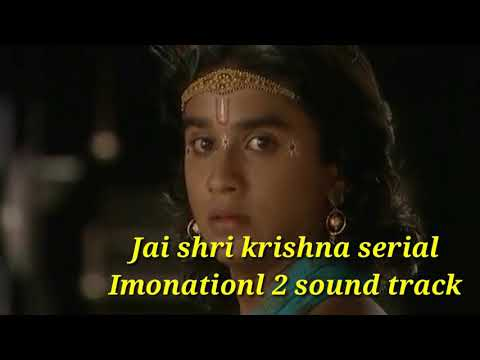 jai shree krishna serial imotional sound track , imotional background music colors tv serial