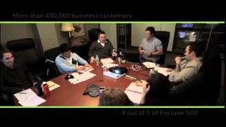 Windstream Enterprise Communications and IT Services Overview