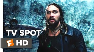Aquaman TV Spot - Attitude (2018) | Movieclips Trailers