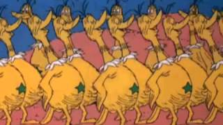 Dr Seuss' The Sneetches Full Version YouTube