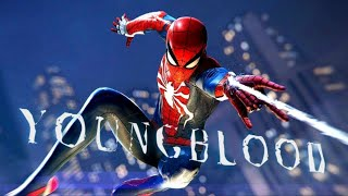 Spiderman - Youngblood