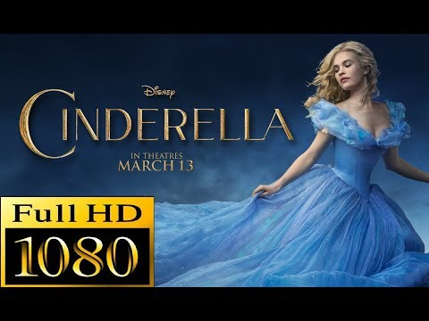 Cinderella (2015) HD Full Movies Online Full Movies 24