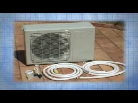 ductless mitsubishi air conditioners