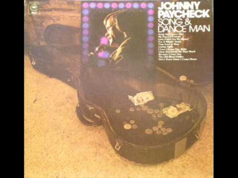 Johnny Paycheck - The Old Blind Fiddler