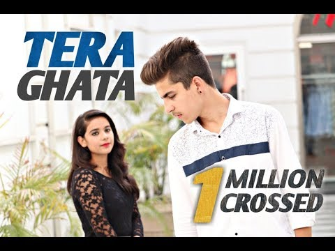 Song Tera Ghata Mp3 Mp4 Download