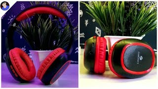 Best Wireless Headphones Under 1000rs | Zebronics Zeb thunder Unboxing And review