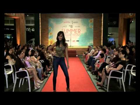 The Next Miss Universe Malaysia 2014 Episode 3 [3/4]