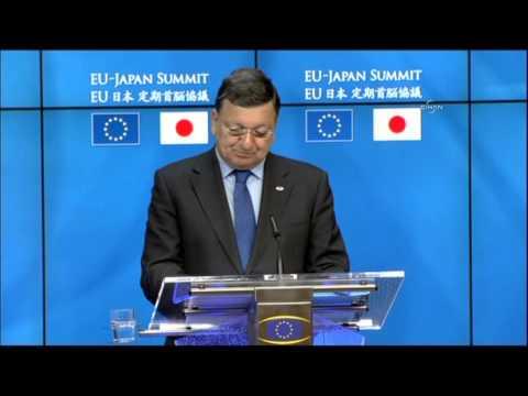 EU und Japan kommen sich näher