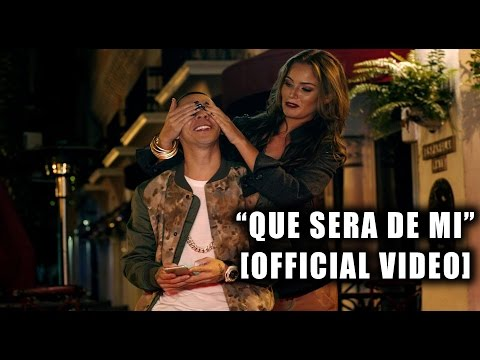 Baby Rasta Y Gringo – Que Sera De Mi (Official Video) videos