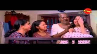 Diamond Necklace - Achanurangatha Veedu Malayalam Full Movie