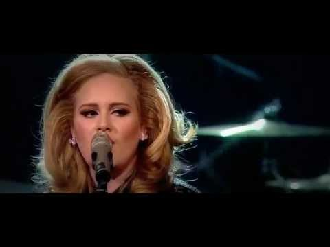 ADELE Live at the Royal Albert Hall ««Parte 1»» (Hometown Glory)