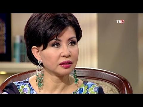 Роза Рымбаева. Мой герой