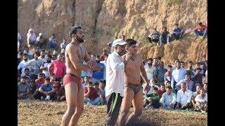 Munner panjgrai v/s yudveer delhi (patta kushti dangal)