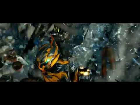 Transformers: Age of Extinction Movie Trailer