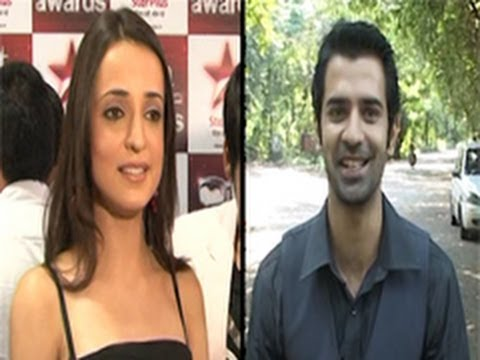 Arnav Jealous of Khushi's new friend in Iss Pyaar Ko Kya Naam Doon