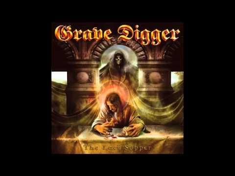 Grave Digger - Sleepless