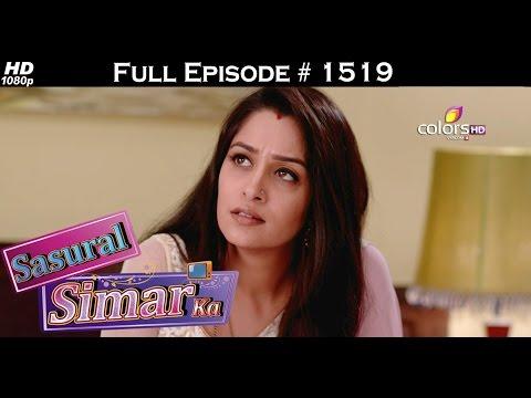 Sasural Simar Ka - 31st May 2016 - ससुराल सिमर का - Full Episode thumbnail