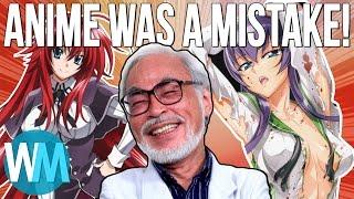 Top 10 Anime Memes