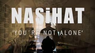 Nasihat - YOU´RE NOT ALONE [INSTRUMENTAL] #nasihatbeats