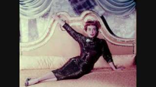 Watch Bette Midler Miss Otis Regrets video
