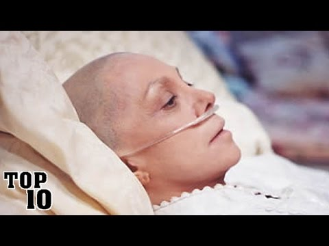 Top 10 Facts About Cancer