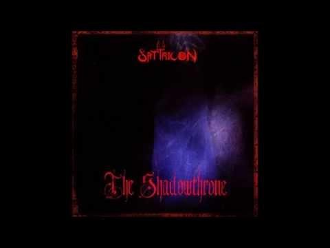 Satyricon  The Shadowthrone Full Album