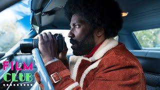 BlacKkKlansman | Discussion & Review | Film Club