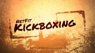 Kickboxing - NetFit TV