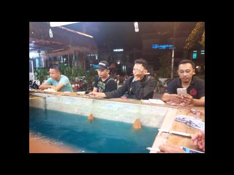 Trip PPFC Pancing Udang Galah 10.08.2014