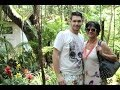 JTD 9 - Foz do Iguaçu | City Tour, Parque das Aves, Free Shop e Jantar
