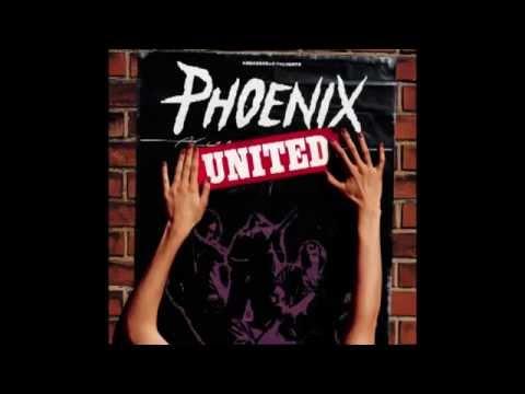 Phoenix - United (Full Album)