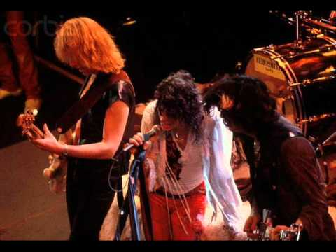 Download Lagu Aerosmith Fly Away From Here Holmdel 2001 MP3 Free