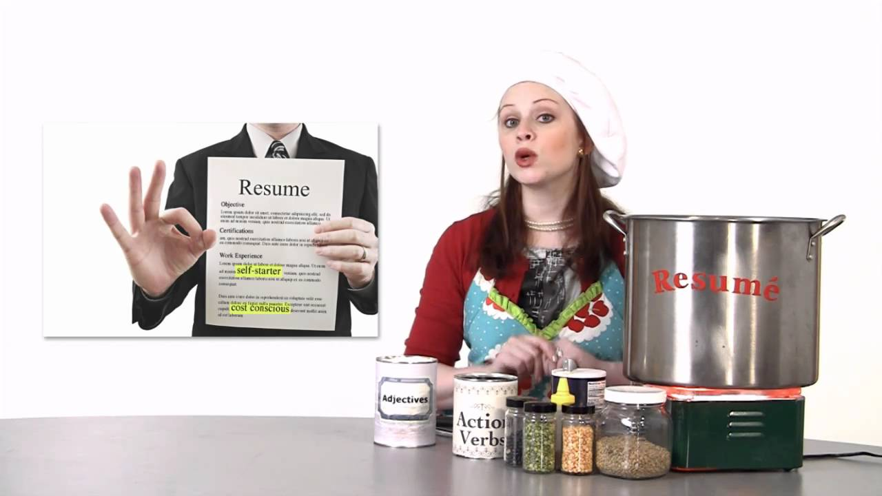 dicetv spice up your resume with power words