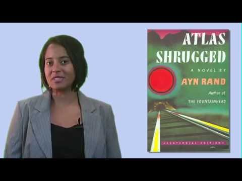 Why Atlas Shrugged Changes Lives