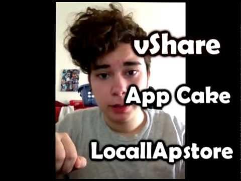 Scaricare Giochi e Applicazioni gratis su Iphone/Ipod Touch con Jailbreak 5.x / 6.x