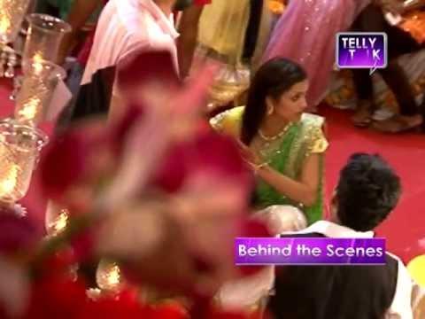 Madhubala - Ek Ishq Ek Junoon : Monkeys On The Sets video