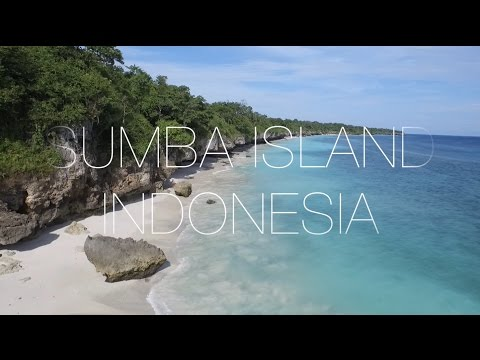 SUMBA FROM THE SKY WITH DJI INSPIRE 1 DRONE - 01ISLANDS.COM